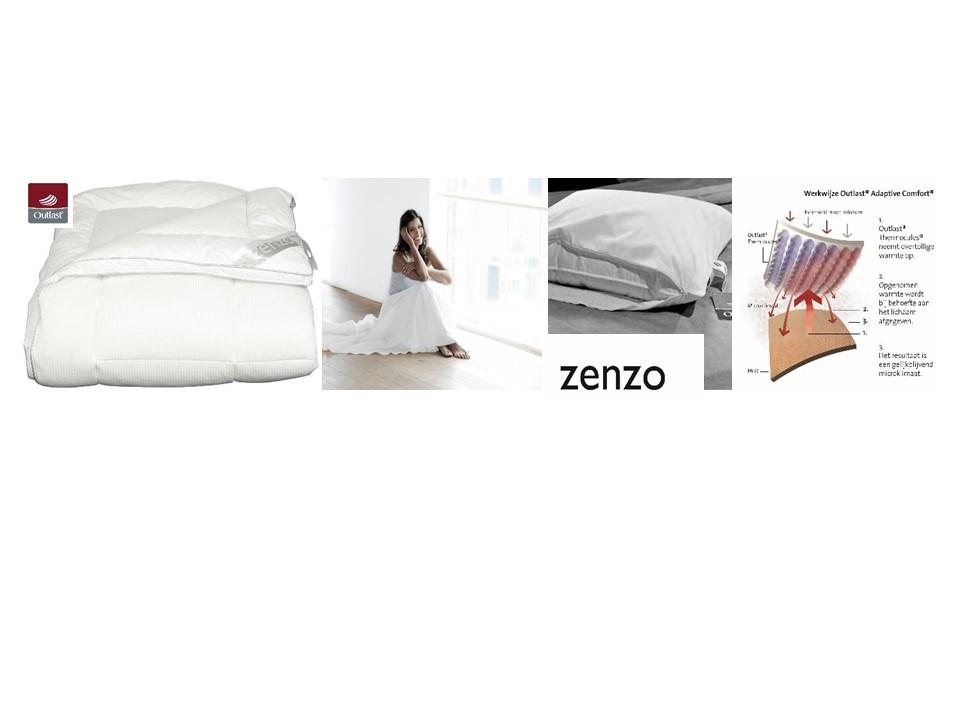 zenzo warmte regulatie