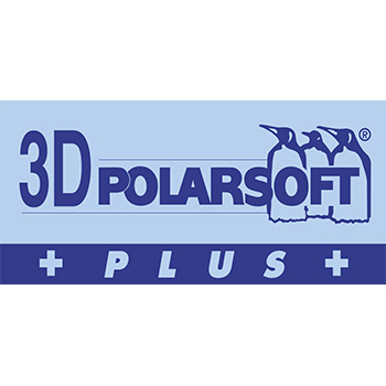 3D-Polarsoft vulling