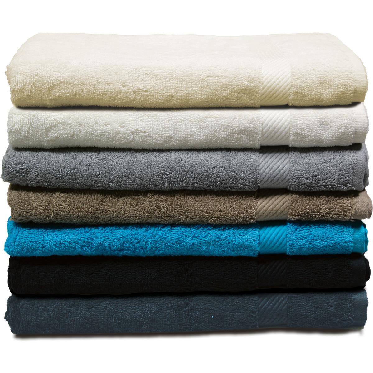 Polydaun handdoeken