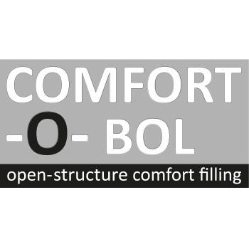 Comfort-O-Bol vulling