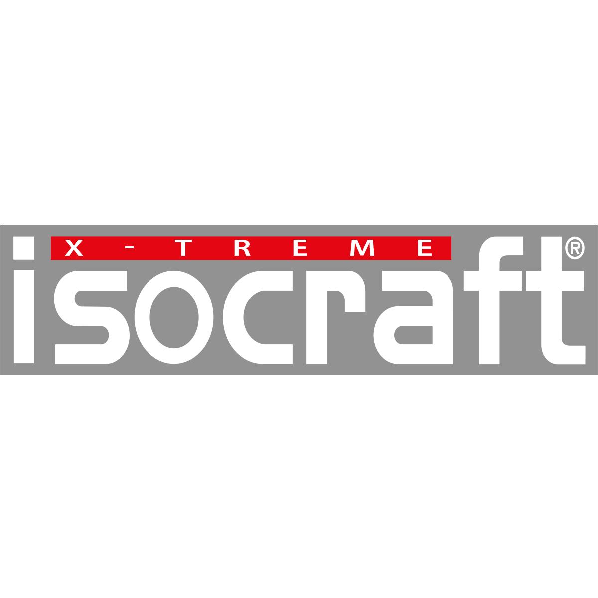 Isocraft Xtreme vulling