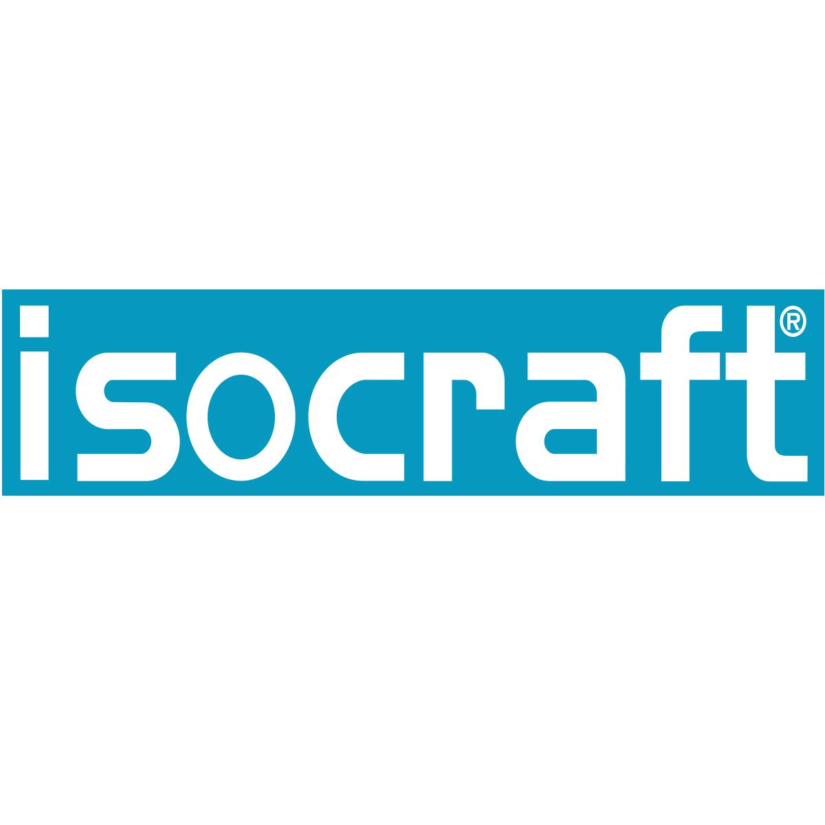 Isocraft vulling