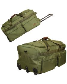 Greenlands hunting/outdoor trolley reistas